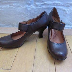 Sofft Brown Heels